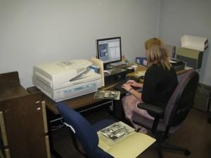 Digitisation Lab