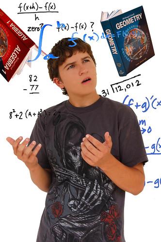 The Never Ending Math Problem