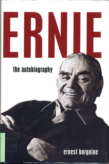 Ernie: the autobiography