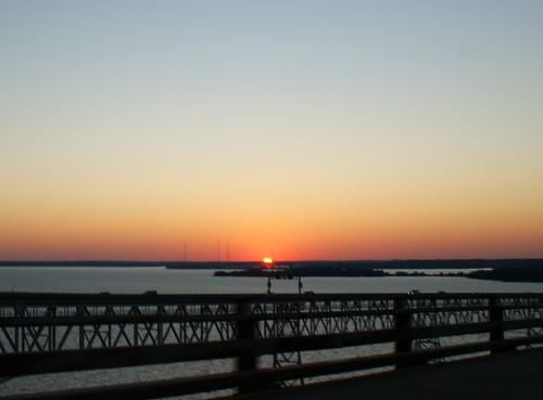 Bay Bridge, 10/26