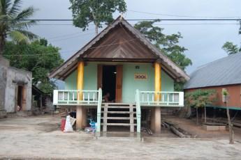 Jun  Village