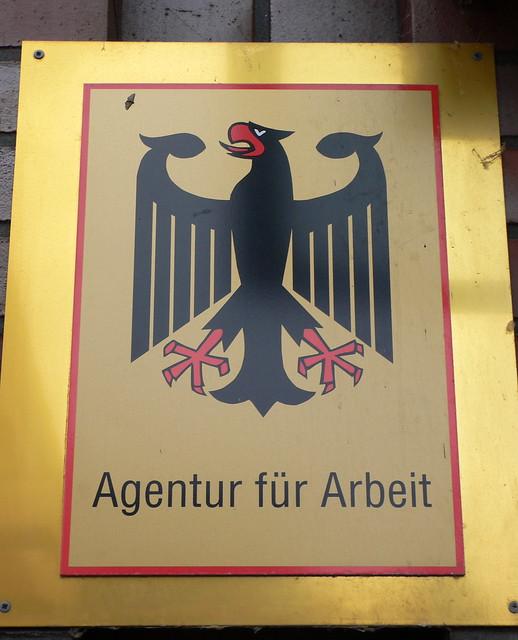 Jobs Hamburg beim Arbeitsamt - Neudeutsch Agentur für Arbeit