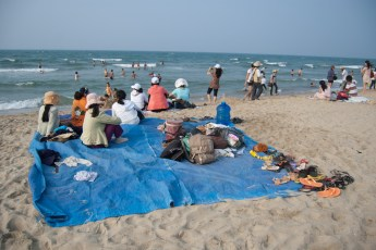 Strandlager