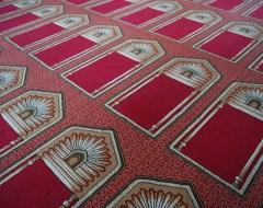 Cairo  - Mosque