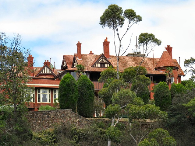 Edzell - Toorak by Dean-Melbourne