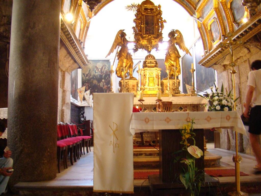 Catedral de Split (de San Duje o de San Domnius)-Croacia 05