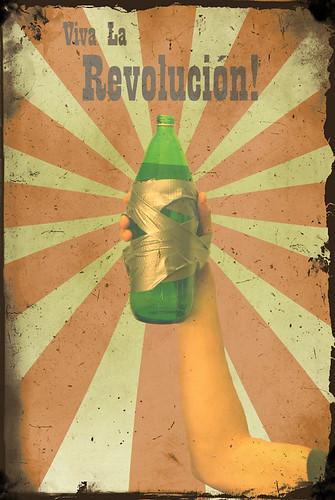 6/365 - Revolución! by Kyle Hixson