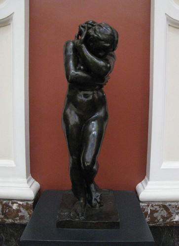 BMAG - Auguste Rodin