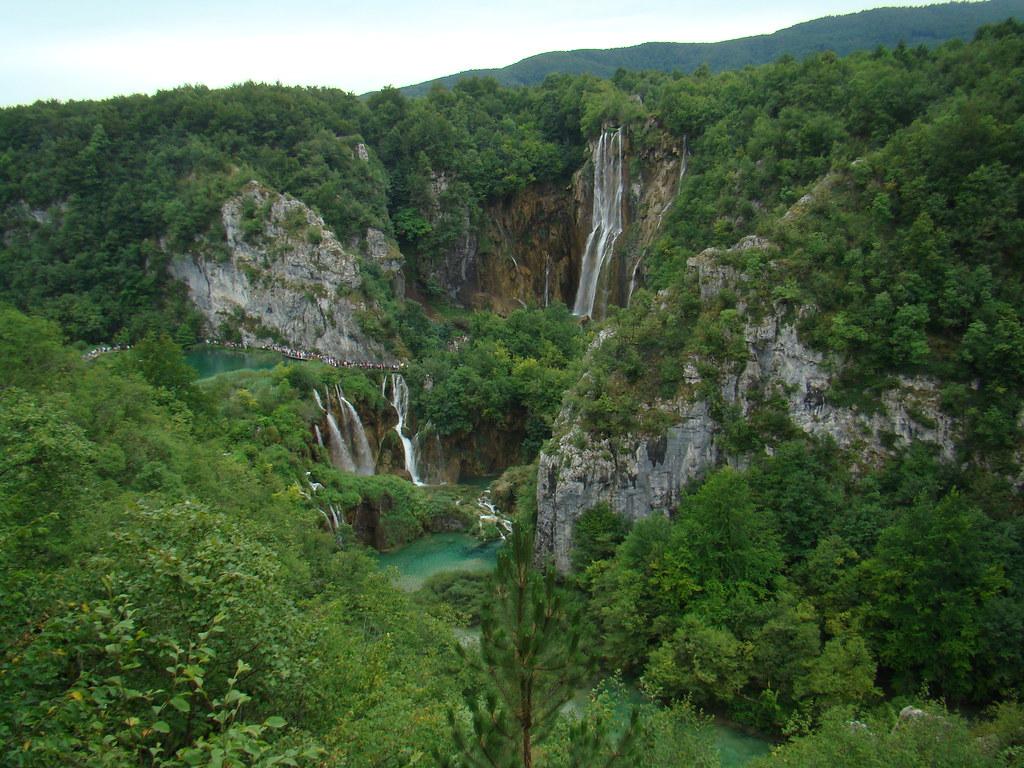 Plitvice Parque Nacional Unesco Croacia 95