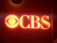 CBS Logo Light by watchwithkristin