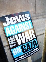 Jews Against The War