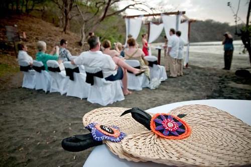 Hot ceremony