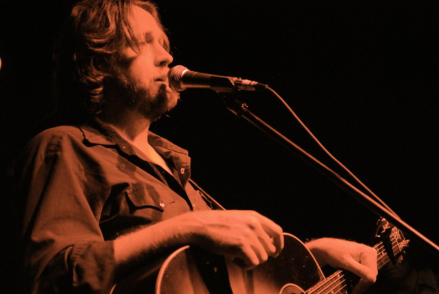 hayes carll @ local 506