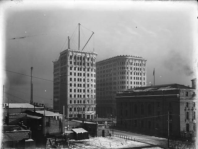 Salt Lake City Utah Historical Photos A Gallery On Flickr