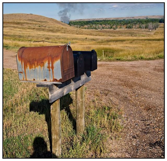 Rural Still Life