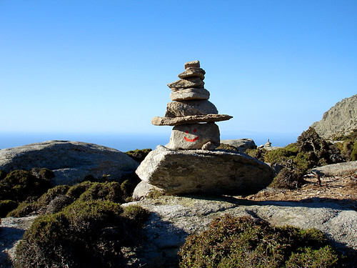 Smiling Cairn