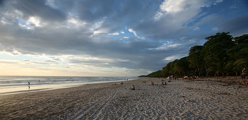 La Playa Santa Teresa