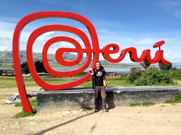 Paso frontera Peru Bolivia