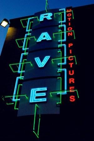 Neon Rave. kejoli/Flickr.