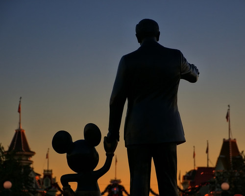 Disney - Happy Birthday Walt! (Explored)