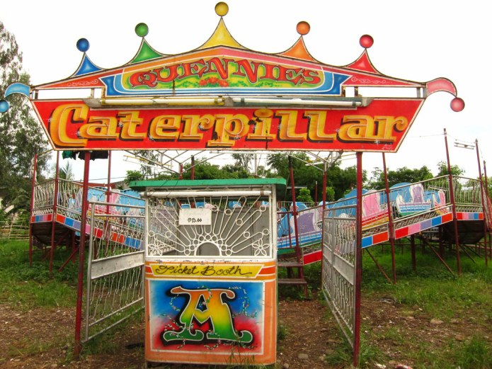 small amusement park 02