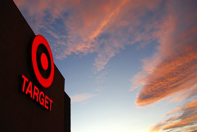 Winnipeg's Southdale Target Now Closed