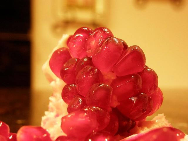 Persephone's fruit