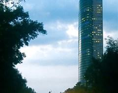 Torre Mayor - Mexico Ciy