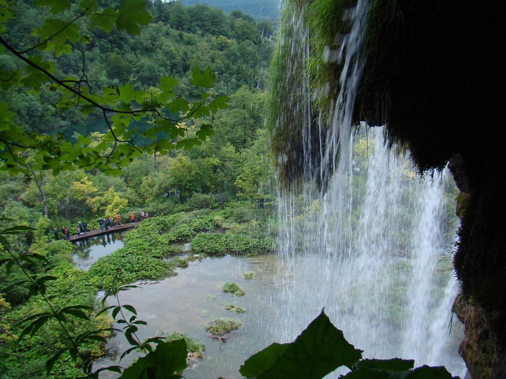 Plitvice Parque Nacional Unesco Croacia 17