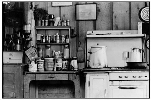 Frostpocket Kitchen