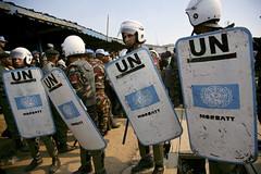 Mierové jedntoky OSN