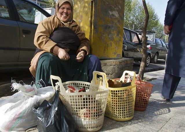 people in Gorgan 4