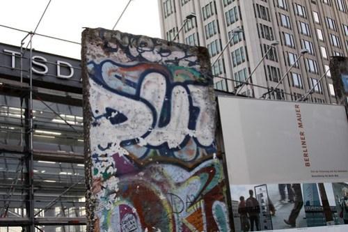 Postdamer Platz. Berlin
