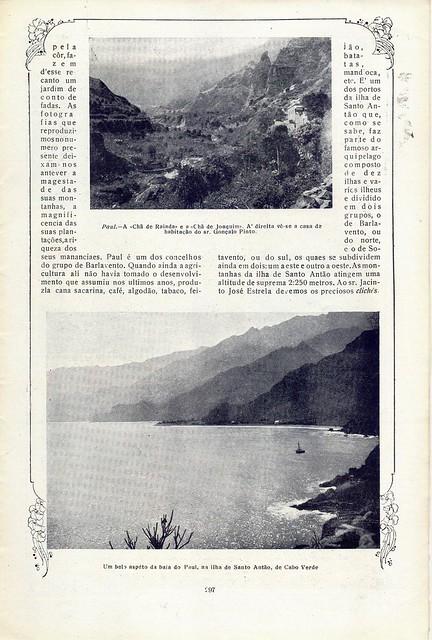 Ilustração Portugueza, No. 686, April 14 1919 - 20 by Gatochy
