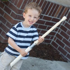 T-Ball 3.0: Ready for Action