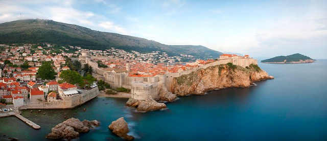 Pearl of the Adriatic | Dubrovnik, Croatia