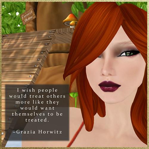 Grazia Horwitz