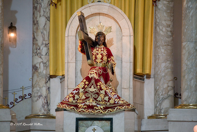 The Black Nazarene