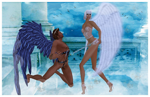 Angel of Death Best Viewed Large