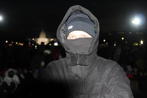 Obama Inauguration 09