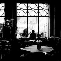 Film noir : Rendez-vous à Bratislava