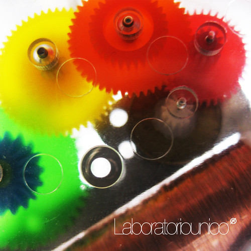 geartrain by laboratoriounico
