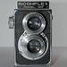 Ricoh RicohFlex Model IIIB - 1951
