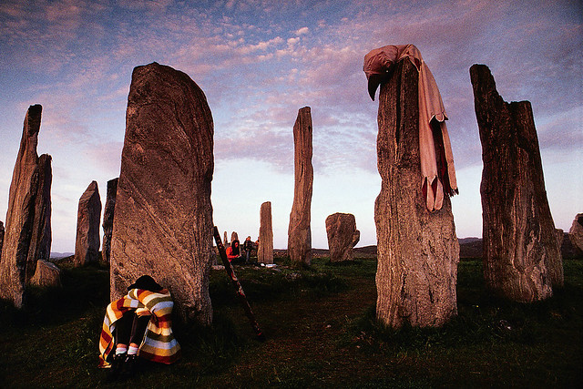 Callanish Sunrise