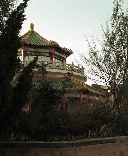 Pagoda