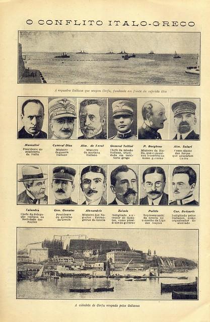 Ilustração Portuguesa, No. 917, September 15 1923 - 20 by Gatochy