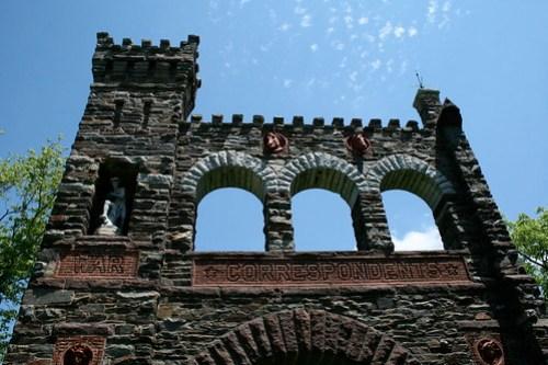 War Correspondents Memorial Arch