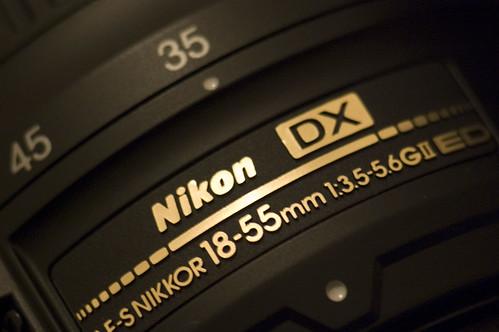 Just Kit Lens