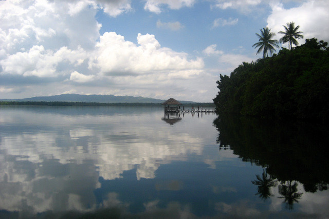 Lake Danao, Camotes Islands Cebu