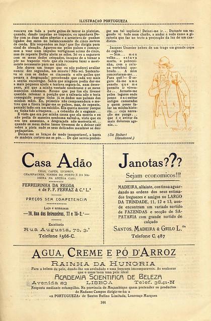 Ilustração Portuguesa, No. 917, September 15 1923 - 9 by Gatochy